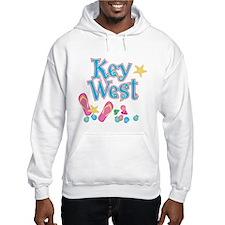 Key West Flip Flops - Hoodie