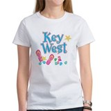 Key west Women's T-Shirt