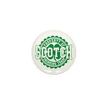 Scotch Irish Drinking Team Mini Button