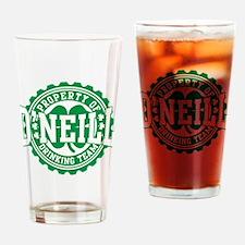 O'neill Irish Drinking Team Drinking Glass