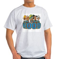 IN THE HOOD T-Shirt