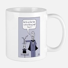 Magic and Metaethics Mug