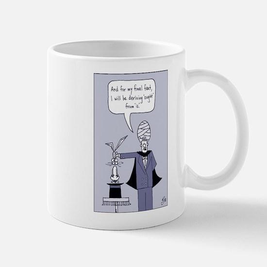 Magic and Metaethics Mug