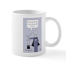 Magic and Metaethics Small Mug