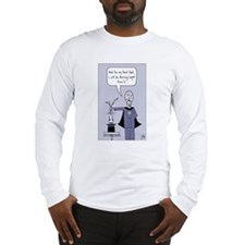Magic and Metaethics Long Sleeve T-Shirt