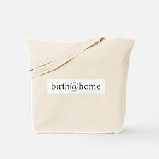 birth@home Tote Bag