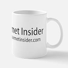 Gourmet Insider Mug