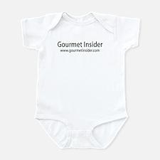 Gourmet Insider Infant Bodysuit