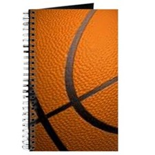 Basketball Sports Journal