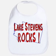 Lake Stevens Rocks ! Bib