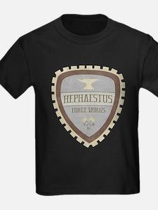 Hephaestus Forge Works T