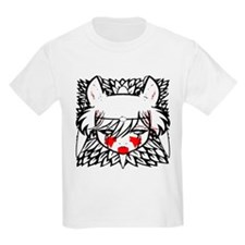 wolf princess T-Shirt