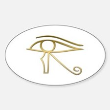 Eye of Horus Egyptian symbol Decal
