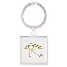 Eye of Horus Egyptian symbol Keychains