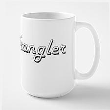 Wrangler Classic Job Design Mugs