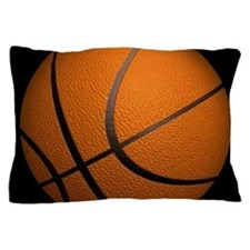 Basketball Sports Pillow Case