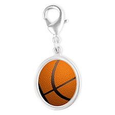 Basketball Sports Charms