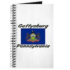 Gettysburg Pennsylvania Journal