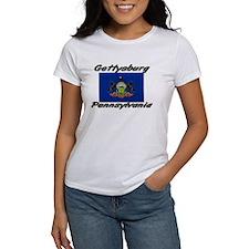 Gettysburg Pennsylvania Tee