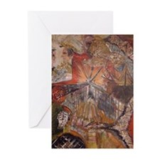 Unique Ancient rome Greeting Cards (Pk of 10)