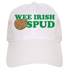 Wee Irish Spud Baseball Cap