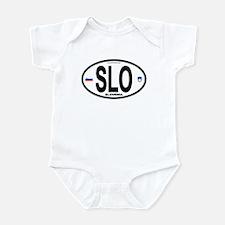 Slovenia Euro-style Code Infant Bodysuit