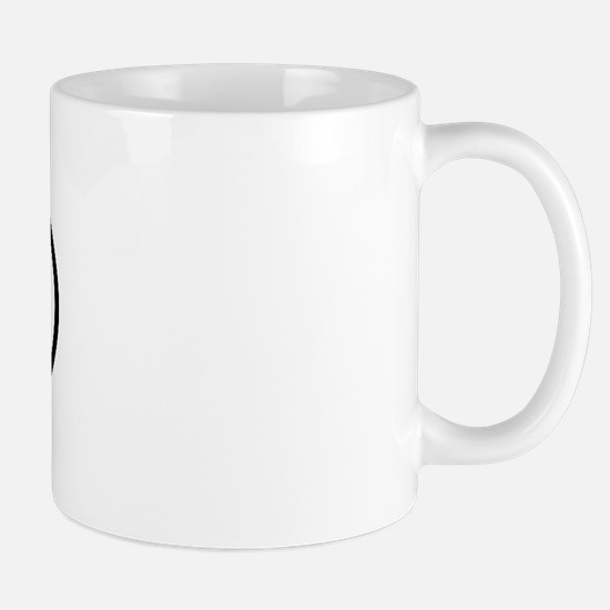 Slovenia Euro-style Code Mug
