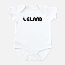 Cute Leland Infant Bodysuit