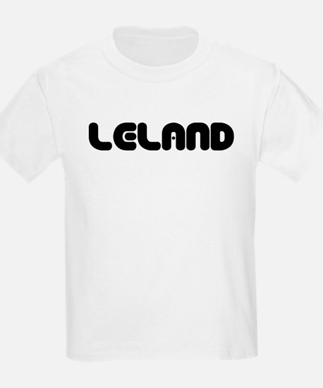 Cute Leland T-Shirt