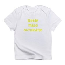 Little Miss Sunshine Infant T-Shirt