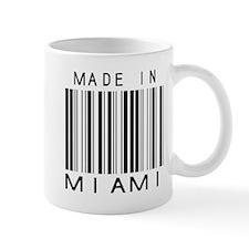 Miami barcode Mugs