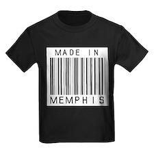 Memphis barcode T-Shirt