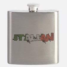 Unique Mob Flask