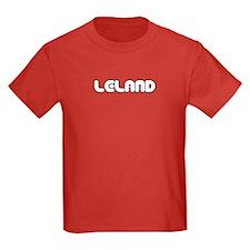 LelandKids.com Kid's T-Shirt