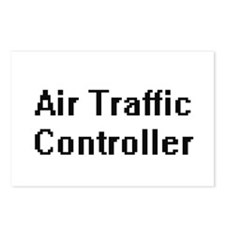 Air Traffic Controller Re Postcards (Package of 8)