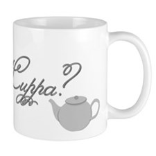 Cuppa? Mugs