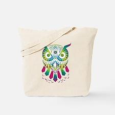 Cute Trippy Tote Bag