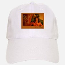 Anne Bonny & Orange Roger Baseball Baseball Cap
