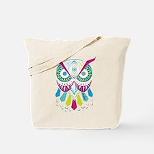 3rd Eye Awaken Owl Tote Bag