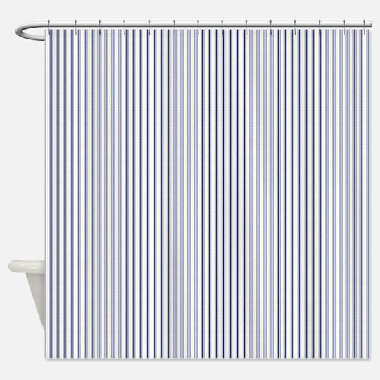 Cute Fabric Shower Curtain