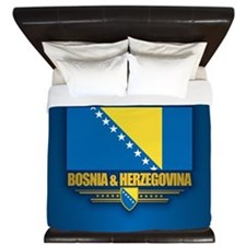 Bosnia and Herzegovina King Duvet