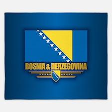 Bosnia and Herzegovina King Duvet