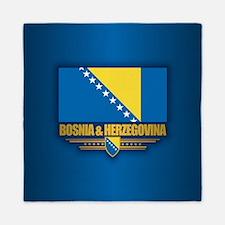 Bosnia and Herzegovina Queen Duvet