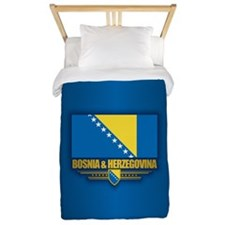 Bosnia and Herzegovina Twin Duvet