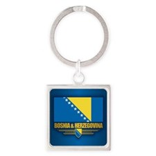 Bosnia and Herzegovina Keychains