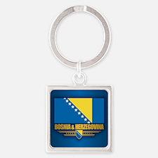 Bosnia and Herzegovina Keychains