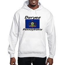 Duryea Pennsylvania Hoodie
