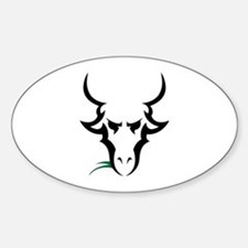 TRIBAL GOAT Decal