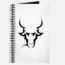 TRIBAL GOAT Journal