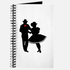 SQUARE DANCERS Journal